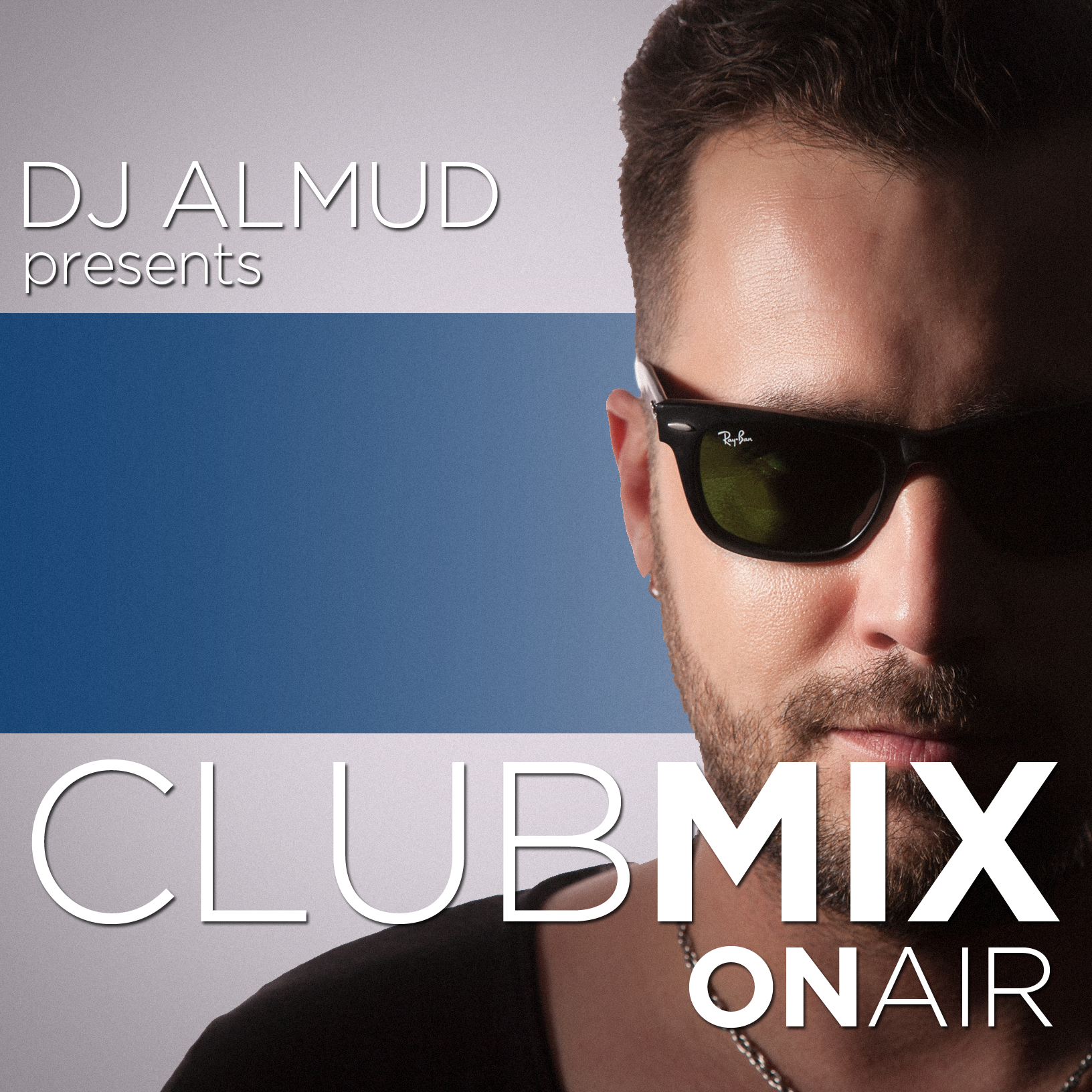 Almud presents Clubmix ON AIR